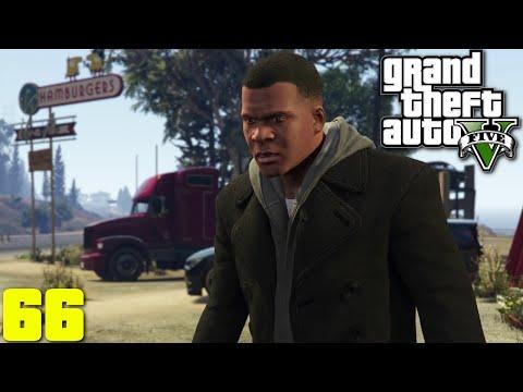 Grand Theft Auto V [Part 66 | Devin