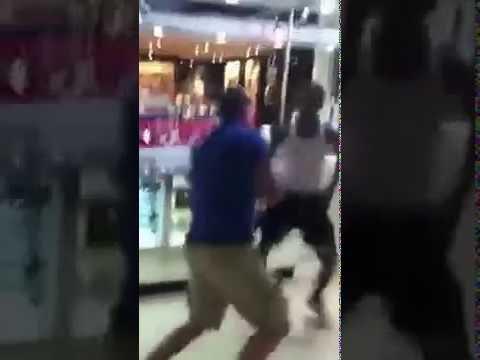 Midland TX fight