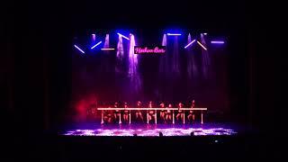Jazz Funk Team 《Go deep》- 2019 CityU 31st Dancing Society Hedva Annual Performance 《心》