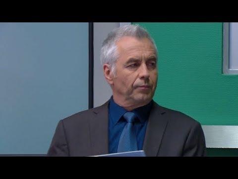 Péter megnézi a robbantás felvételét - Jóban Rosszban│Kedd 20.20 letöltés