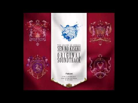 Sen no Kiseki OST - Great Power