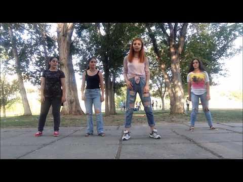 EXO - Ko Ko Bop Dance Chorus & Dance Break Tutorial | Mirrored | Armenian | Ver. 1