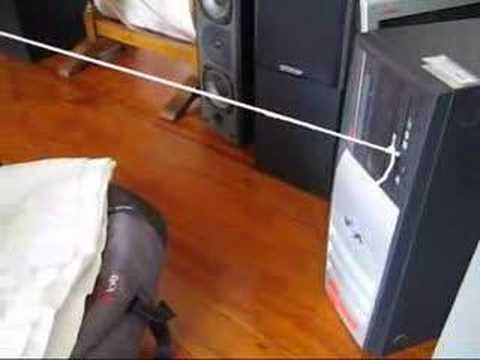 Linux Baby Rocker