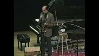 Michael Brecker memorial video