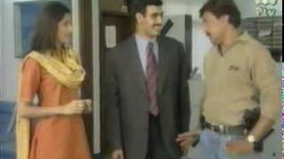 Ptv Drama Serial Zanjeer Part 06 of 43