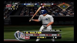 MLB Slugfest 2003 - Season Mode (Game 14)