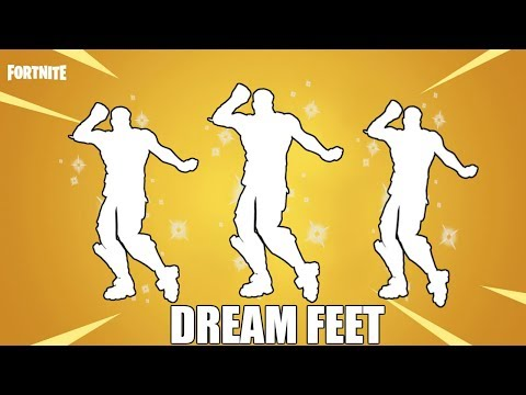 fortnite-dream-feet-emote-1-hour