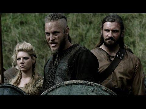 Vikings - Theme Song
