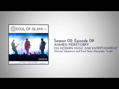 S02E09 : Ahmed Pierstorff on Modern Music and Entertainment