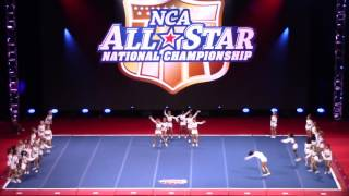 Cheers and More Respect NCA Nationals Day 1 2016