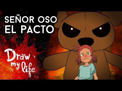 SR. OSO y el pacto - Draw My Life