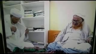 Kerendahan hati mertua guru mulia habib umar yaitu habib muhammad bin abdullah al haddar