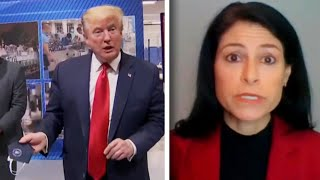 Michigan Attorney General Threatens to Ban Trump From State