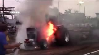 Nan Lmaz Dev Traktor Kazalar 5 Bolum