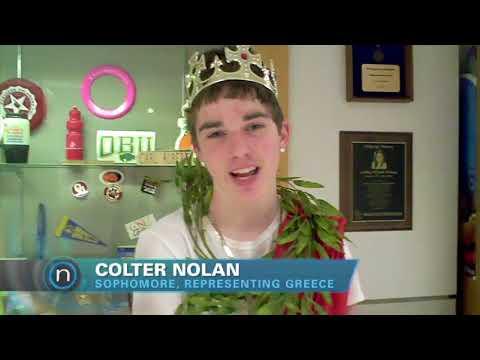 22nd annual World's Fair at Carl Albert High School (2011-03-28)