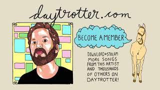 Thomas Dybdahl - Still My Body Aches - Daytrotter Session