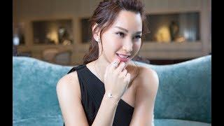漂亮 女星 相片 (16) 徐子珊 Kate Tsui 香港 明星 花旦 Beautiful Actress 甄子丹