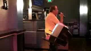 Santa Cruz Boardwalk Bowl - Tom Singing Funky Cold Madena - Ol Style Rap Funky Cold Madena