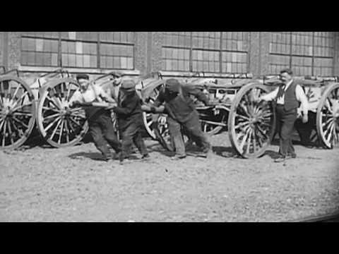 PBS39 FOCUS Episode 18 WWI