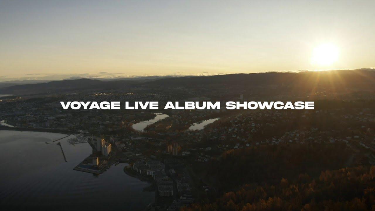 Refuzion presents VOYAGE | Trondheim, Norway (Hardstyle Album Showcase)