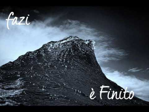 FAZI - E FINITO ( DESPACITO REMIX )