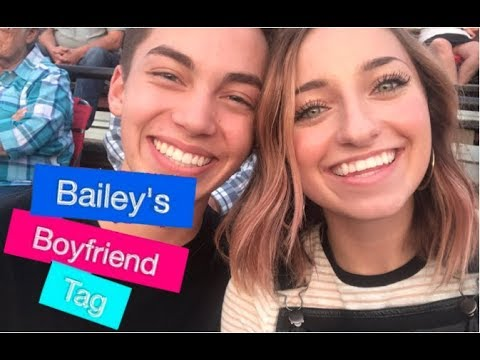 10 things to know about Asa Howard : Bailey's boyfriend : Boyfriend tag