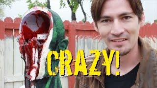 10 crazy moments that will blow your mind zombie go boom