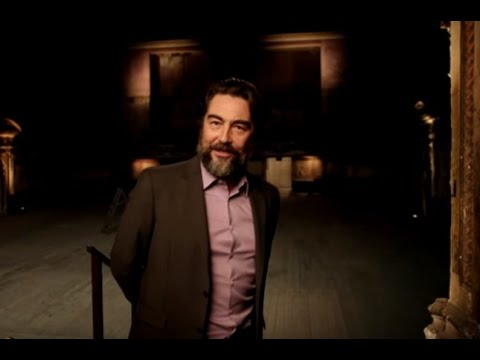 Nathaniel Parker talks about Inspector Lynley Drama Channel