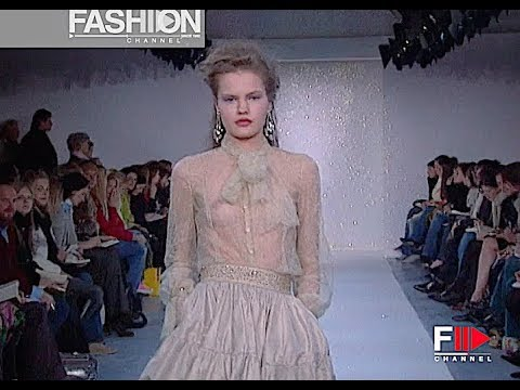 LUISA BECCARIA Fall 2005/2006 Milan - Fashion Channel