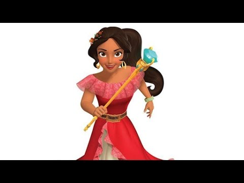 ece0aeaa980 Meet Disney s First Latina Princess