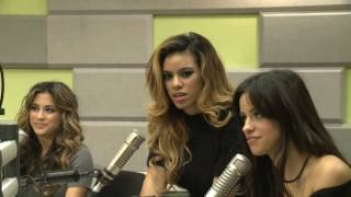 Fifth Harmony : Interview (Z100 New York)
