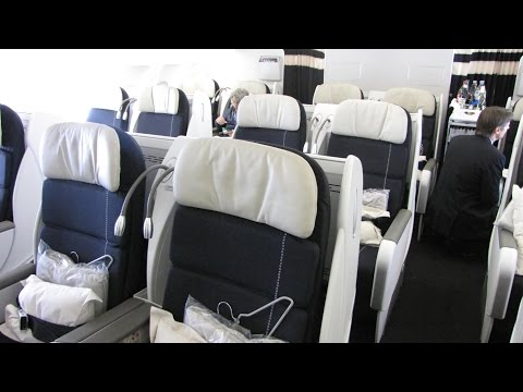 [Flight Report] AIR FRANCE | Paris ✈ Delhi | Airbus A330-200 | Business