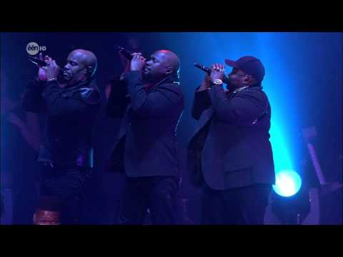 Wall Of Sound - Naturally 7