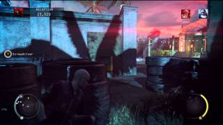 Hitman Absolution: Attack of the Saints Part 2