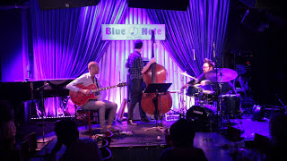 Blue Note NYC   Live   Rotem Sivan   Full Concert