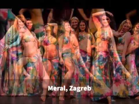 Orienthalia 2015. promo video