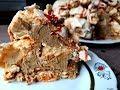 Кофейный Крем для Торта|Coffee cream cake