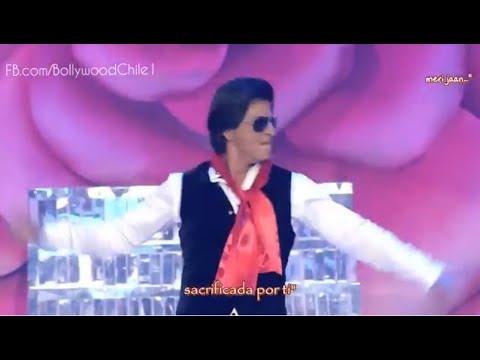 Shah Rukh Khan - Aye Meri Zohra Jabeen (Remix)