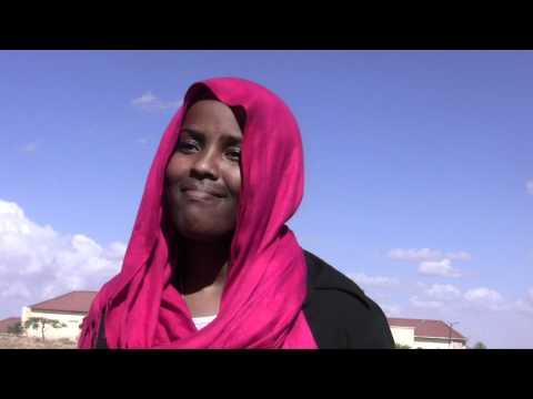 Warda-Student at Abaarso Tech
