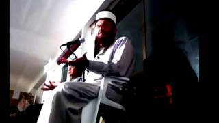 Imran N  Hosein Maulana Imran Hosein 2011 2nd Retreat Spiritual Eye Into The End Times 2 of 4