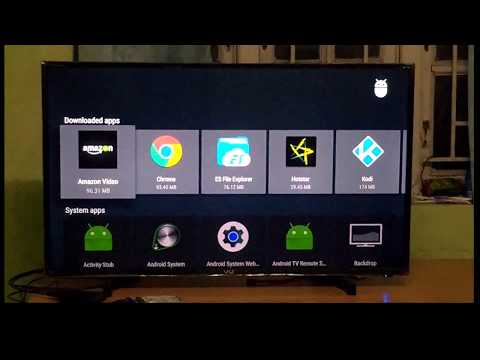 How to install amazon prime on Android TV Mp3