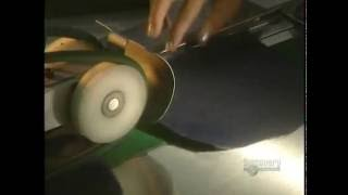 How It's Made - Jeans