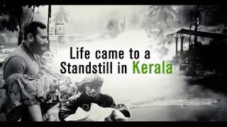 Kerala Floods / Kerala Govt Official Video / CM Relief Fund For Kerala