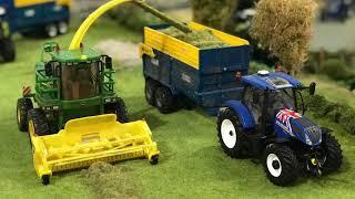 Our Display - Warwickshire Model Farm Show - 1:32 Model Farm