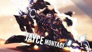 """LightCrusaderz"" Jayce Montage - League of legends"