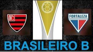 Campeonato brasileiro 2018 - Série B - PREVISÃO - 31ª Rodada - OESTE X FORTALEZA.