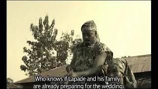 Bayo Adebowale39s Novel  THE VIRGIN adapted as film The Narrow Path A