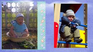 Фильм на пять лет сына. Видео инструкция для родителей мальчиков.
