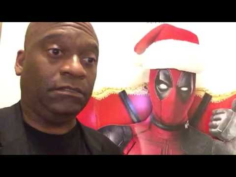 Deadpool Movie Review Grand Lake Theater Oakland - Zennie62