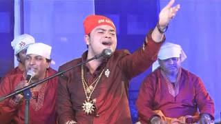 Pankaj raj Bhajan-Je tu Beliya | Deven Gandhi | Faridabad Janta colony